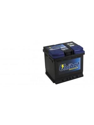 Batteria Avviamento 54459 50Ah  400 A/EN Unibat