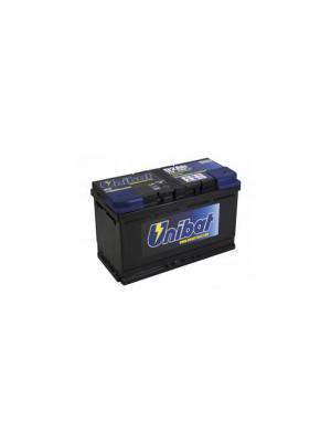 Batteria Avviamento 58815 100Ah 780 A/EN Unibat