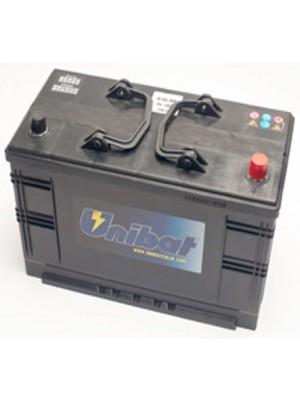 Batteria per veicoli commerciali/ Basic 6100P 800 A/EN 110Ah  UNIBAT