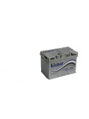 Batteria EFB70 AH60 A-EN 720 UNIBAT