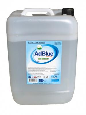 AdBlue, DIN 70070 10L