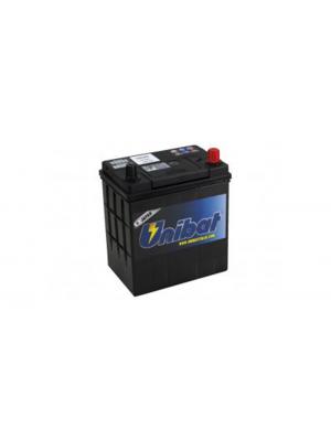 Batteria Avviamento 53520  Ah35  300A/EN  UNIBAT