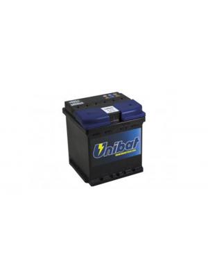 Batteria Avviamento  5400  44Ah  380A  UNIBAT