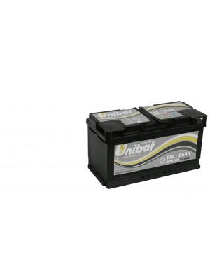 Batteria AGM95 Start Stop AH95 A-EN 900 Marca UNIBAT